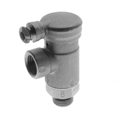 Check and Block Valves