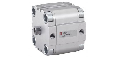 QF Series - Metric Compact Cylinders