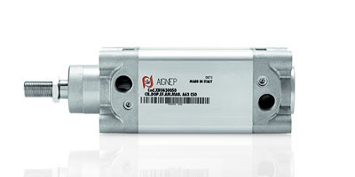 XH Series - ISO/VDMA Cylinders