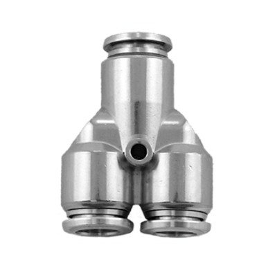 Union Y Stainless - X Series