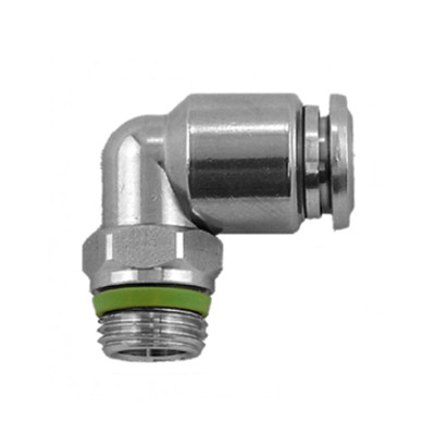Swivel Elbow Stainless - X Series