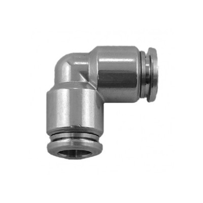 Union Elbow Stainless - X Series