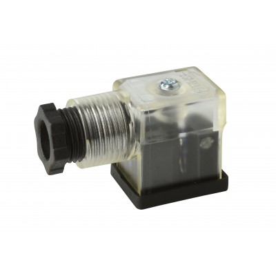 Connector - 22 mm