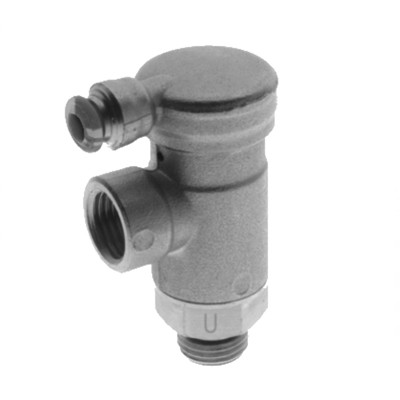 Uni-Directional Check Valve