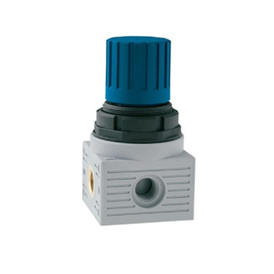 Mini Regulator for Water