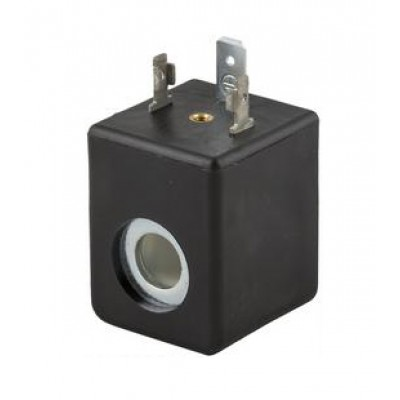 Solenoid - 22 mm - UL1446 CAN/CSA C22.2