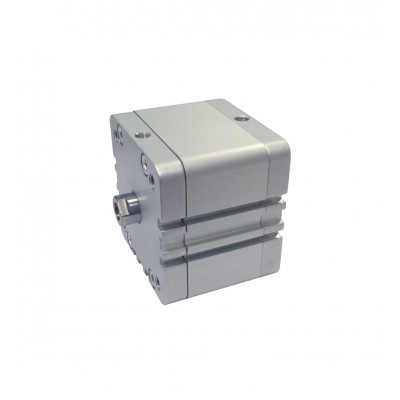 WF Series - Metric Compact Cylinders